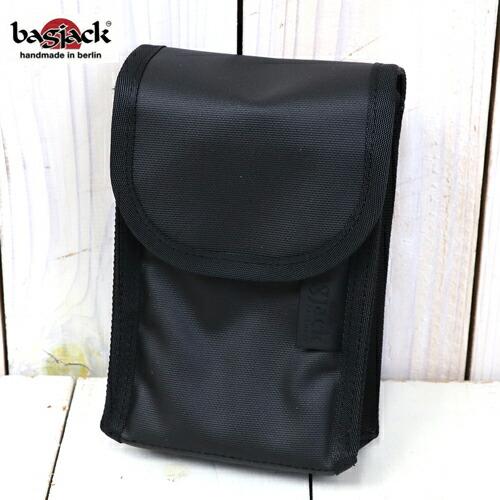 『cargo bag-M』(Black)