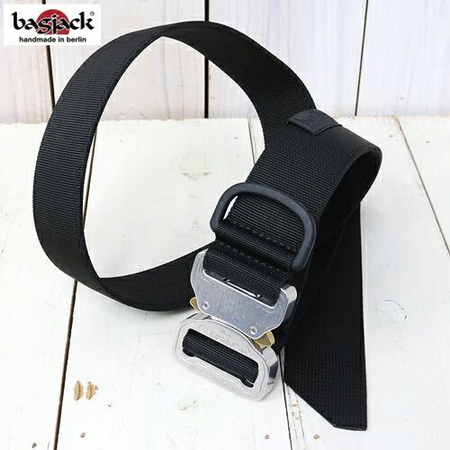 『NXL cobra 40mm belt』(silver buckle)