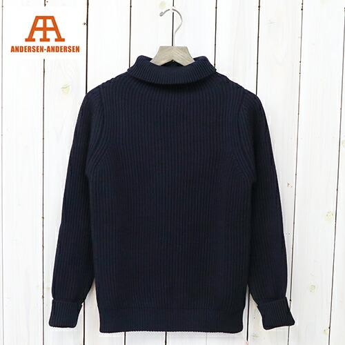 『THE NAVY-TURTLE』(Navy Blue)