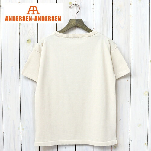 『BOATSMAN SHORT』(Raw Cotton)