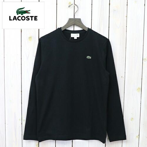 『ロングスリーブTシャツ(長袖)』(ブラック)