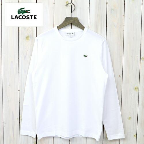 『ロングスリーブTシャツ(長袖)』(ホワイト)