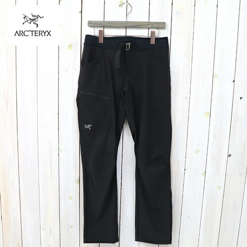 『Lefroy Pant-32inseam』(Black)