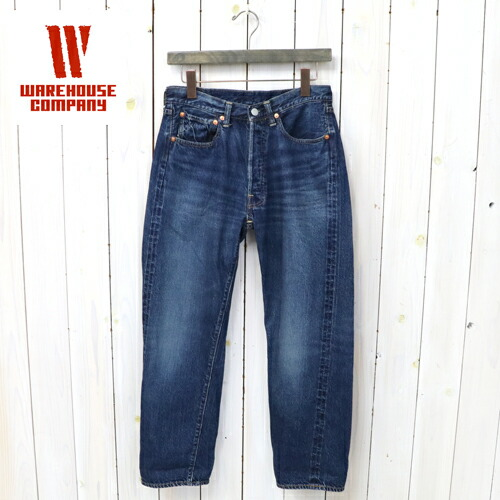 『2ND-HAND 1101』(USED WASH(濃))