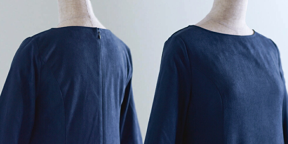 七分袖、サイズはS~L