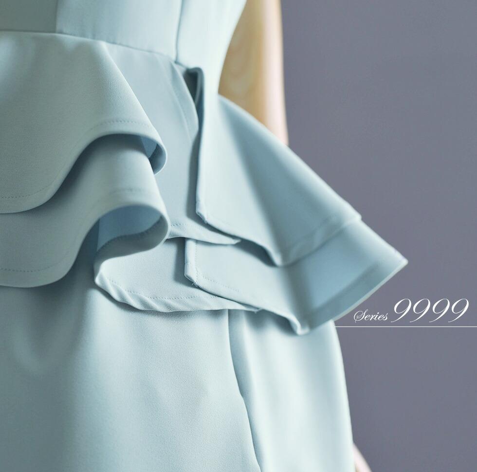 七分袖、サイズはS〜L