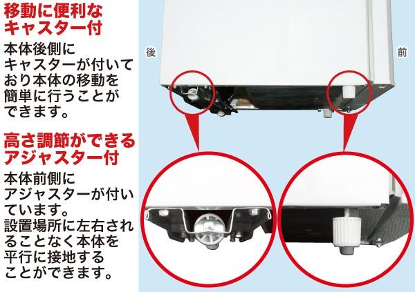 高性能コンプレッサー、単相100V