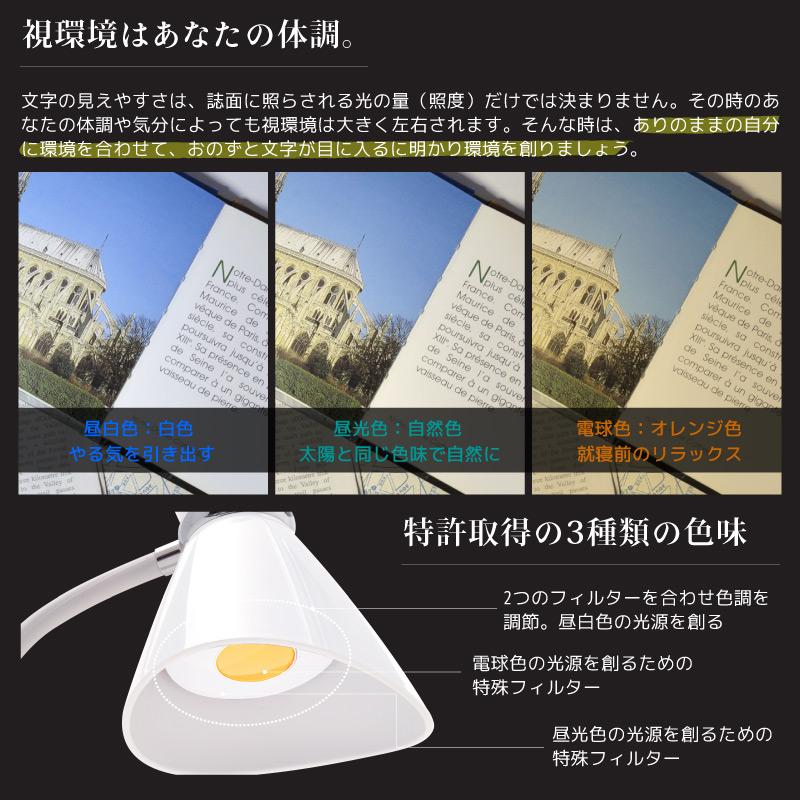 wasser21 卓上ライト