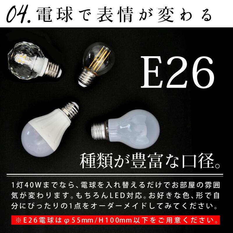 LED電球 電球色 昼白色