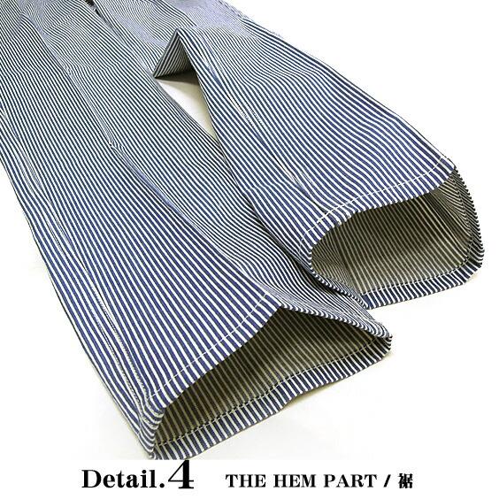 BEN DAVIS パンツ ベンデイビス ロングパンツ 裾