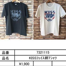 バンド Tシャツ 商品カタログ