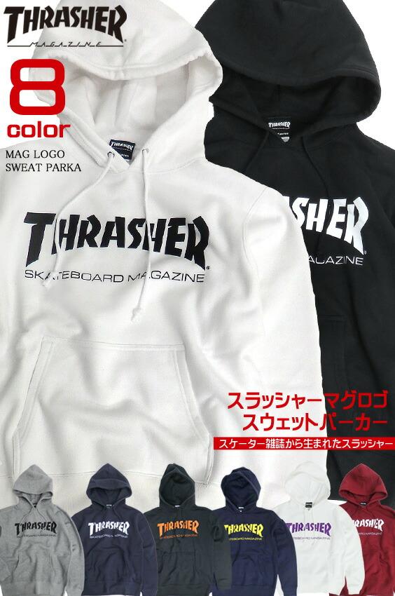 THRASHER-001