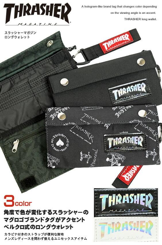 THRASHER-THR-111