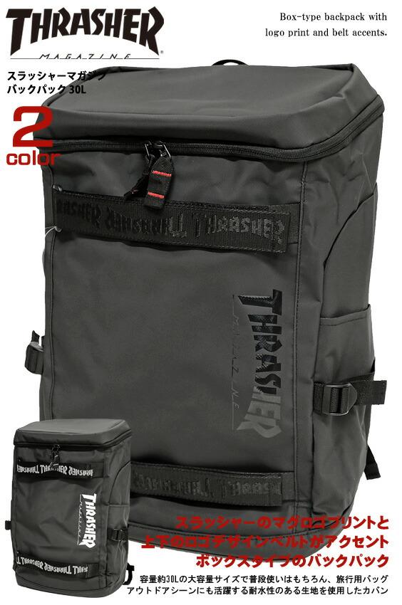 THRASHER-THR-119