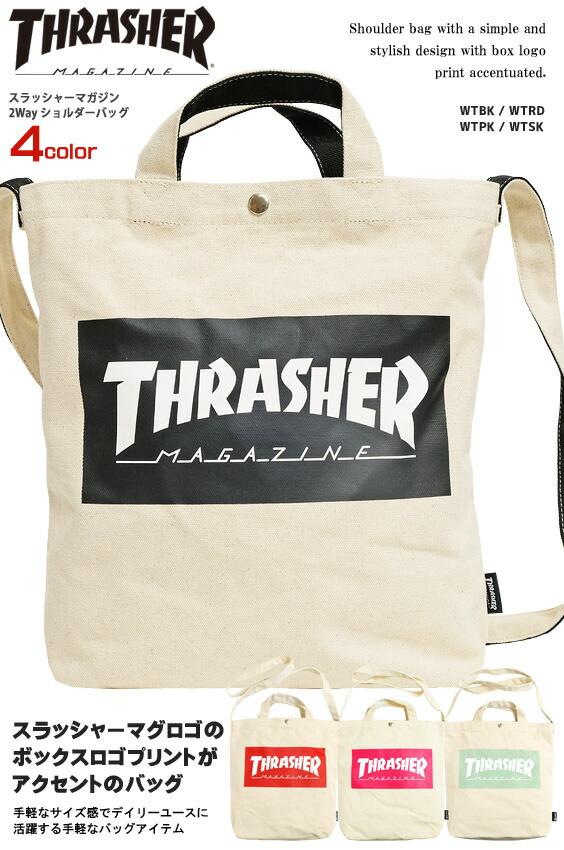 THRASHER-THR-133