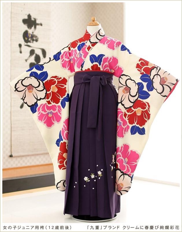 「九重」ブランド クリームに春慶び絢爛彩花