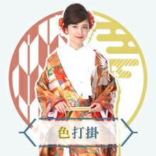 色打掛・紋服フルセット