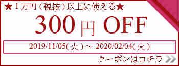 クーポン 300円