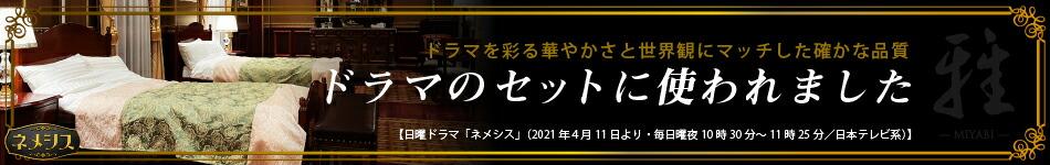 日曜 ドラマ ネメシス 毎週日曜夜10時30分〜11時25分 日本テレビ系