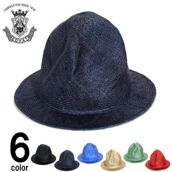 帽子 メンズ レディース ファレルウィリアムス マウンテンハット 小さいサイズ 大きいサイズ