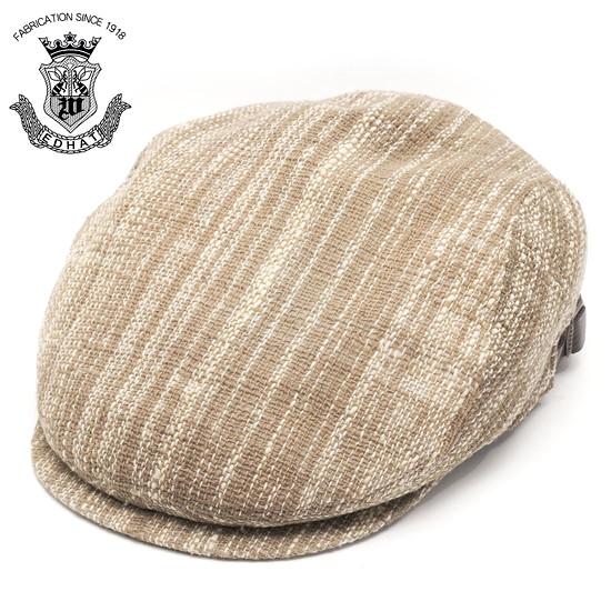 ハンチング 帽子 メンズ 紳士 小さいサイズ 大きいサイズ