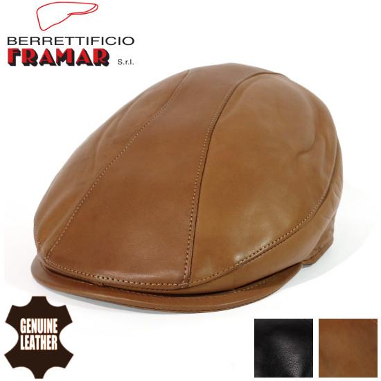 FRAMAR フラマー イタリア italy 帽子 hat