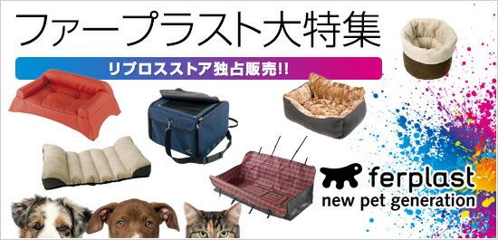 リプロスストア独占販売!! ファープラスト大特集!!