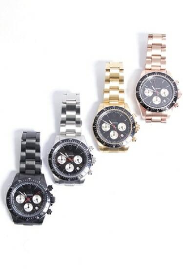 【JAM HOME MADE(ジャムホームメイド)】JAM DIAMOND WATCH TYPE C 腕時計