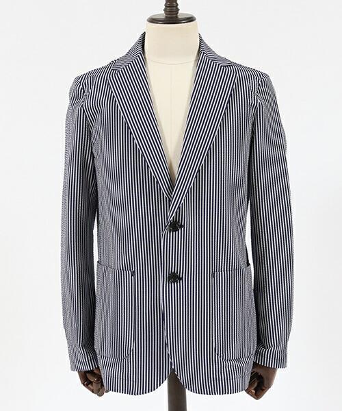 【AKM】SWING EASY JKT ジャケット(B309-CNP047)