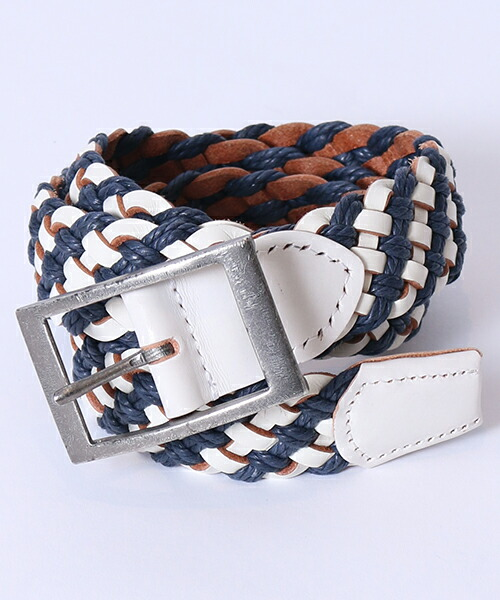 【wjk】free adjuster mesh belt ベルト(8882 bl35q)
