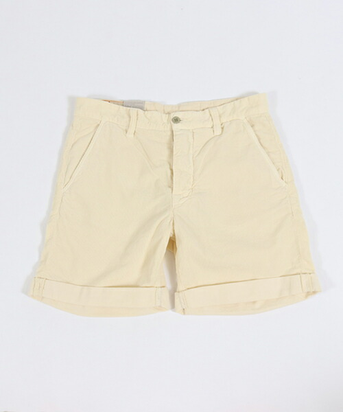 【Nudie Jeans(ヌーディージーンズ)】LUKE SHORTS CORD パンツ(113209)