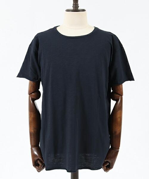 【Nudie Jeans(ヌーディージーンズ)】ROGER SLUB Tシャツ(131484)