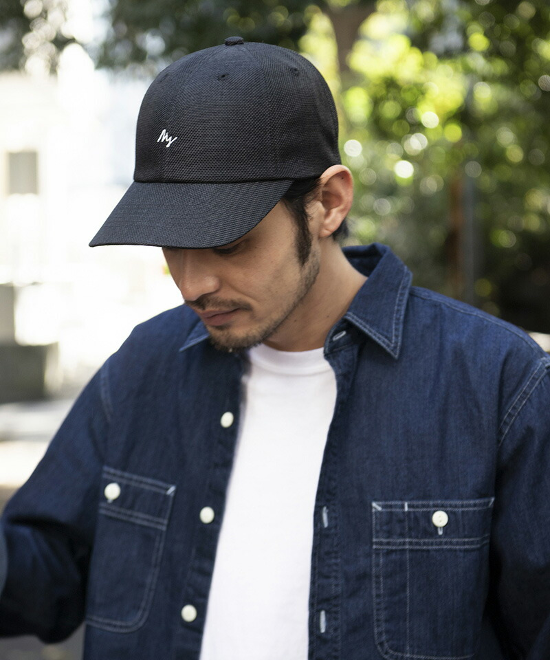 【Mighty Shine】MY BB CAP キャップ(1202003)