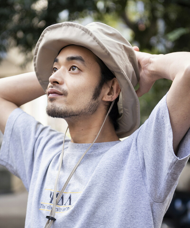 【Mighty Shine】EXPLORER HAT ハット(1202018)