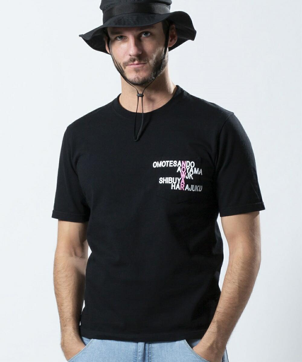 【wjk】NO-WAR T Tシャツ(7932 lj98r)