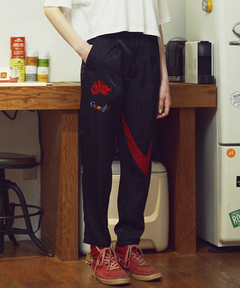 【VOY】IT slim tapered pants パンツ(OY20-10)