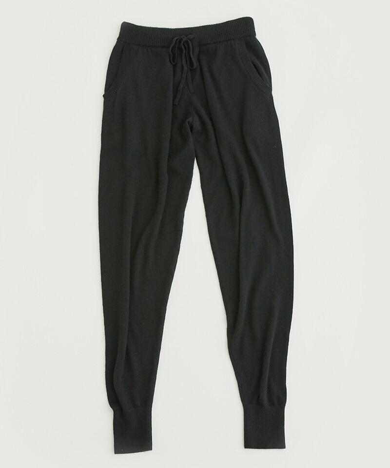 【CASSY(キャシー)】SWEAT PANTS スウェットパンツ(CXM-R59-100)
