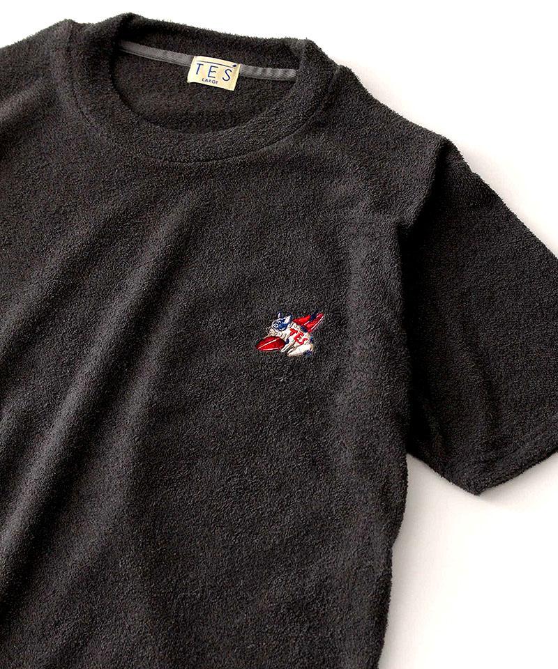 【The Endless Summer(ザエンドレスサマー)】BUHI パイルSST Tシャツ(1574307)