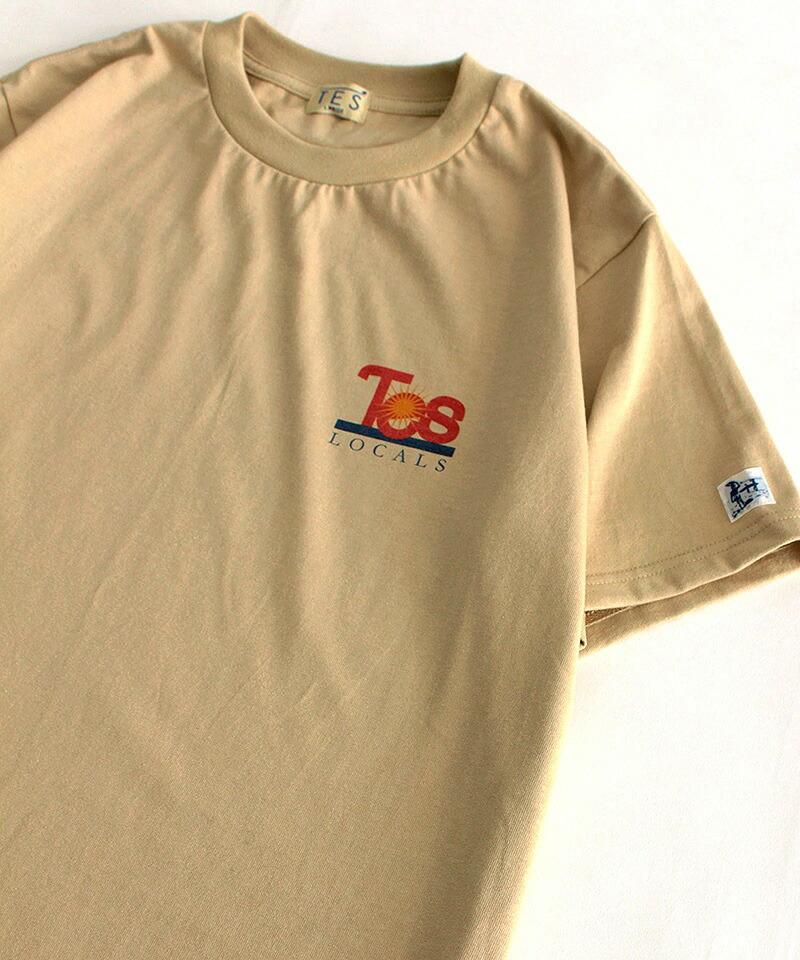 【The Endless Summer(ザエンドレスサマー)】TES TROPICALTEE Tシャツ(1574319)