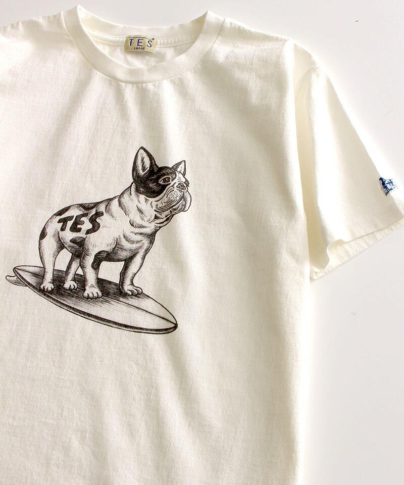 【The Endless Summer(ザエンドレスサマー)】BUHI TEE Tシャツ(1574320)