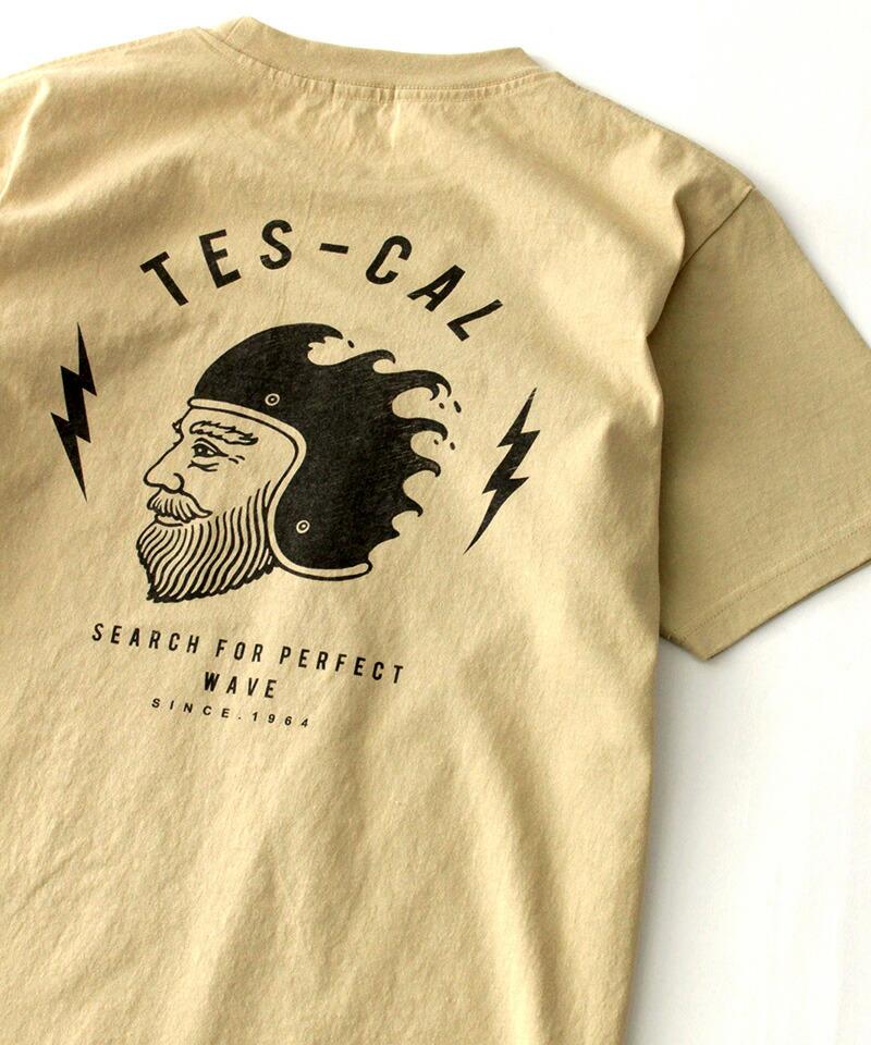 【The Endless Summer(ザエンドレスサマー)】HURRICANE TEE Tシャツ(1574321)