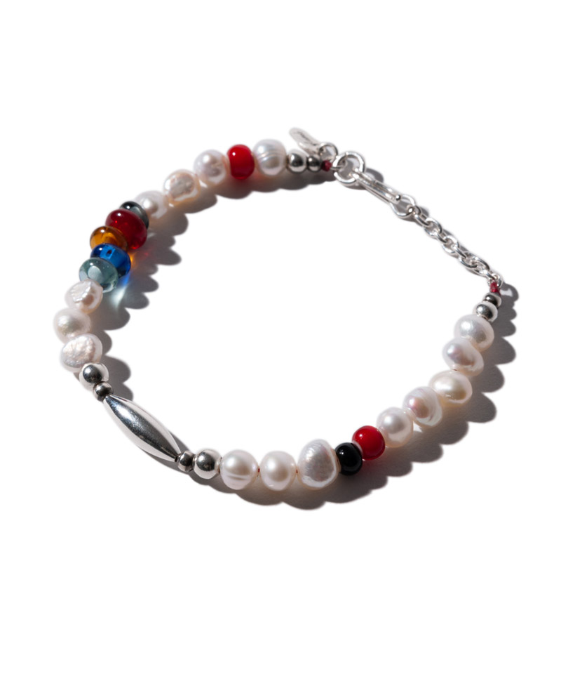 【glamb(グラム)】Taylor braceletテイラーブレスレット(GB0121-AC10)