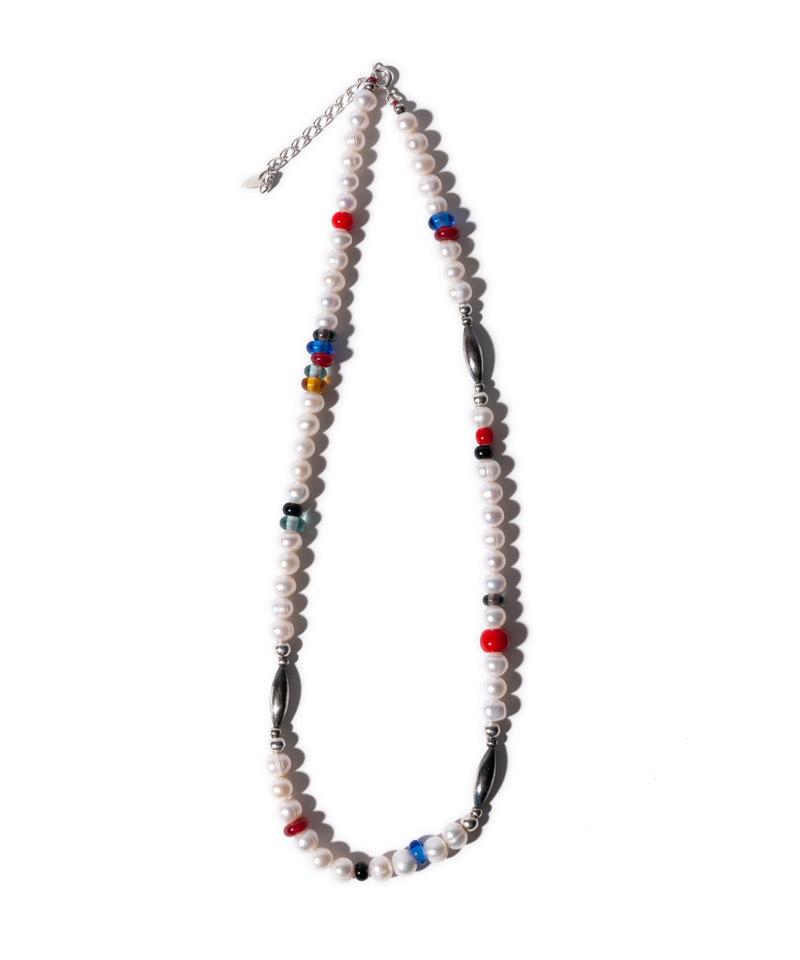 【glamb(グラム)】Taylor necklaceテイラーネックレス(GB0121-AC02)