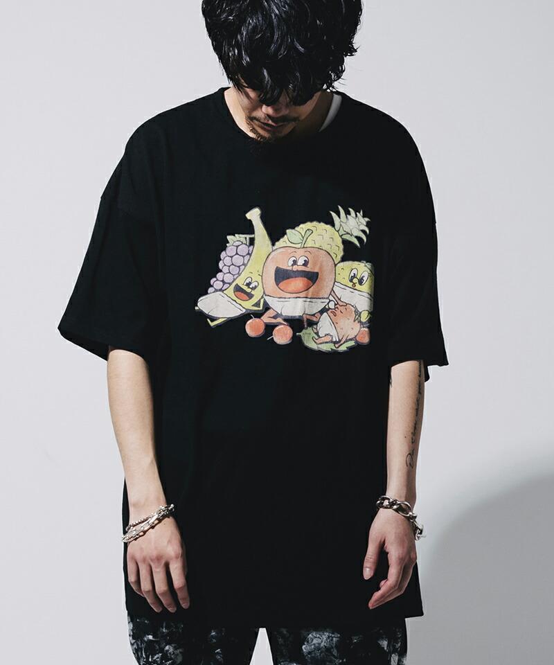 【EFFECTEN(エフェクテン)】brotherhood s-s Tee Tシャツ(efel-12)