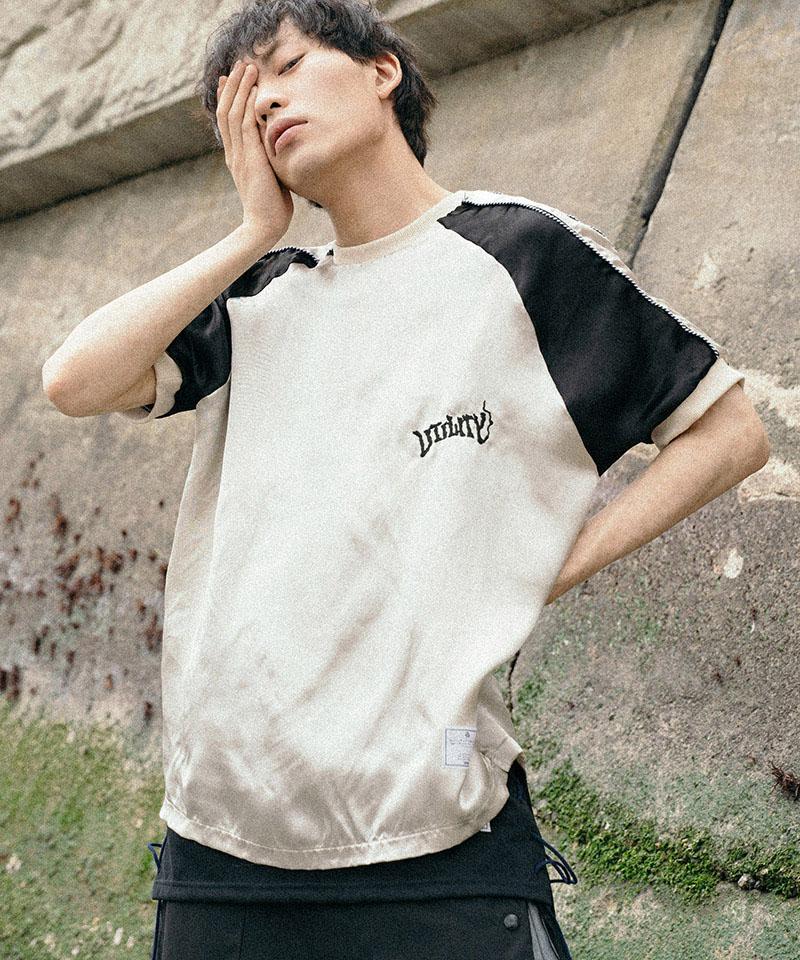 【EFFECTEN(エフェクテン)】be yourself SUKA Tee Tシャツ(efel-22)