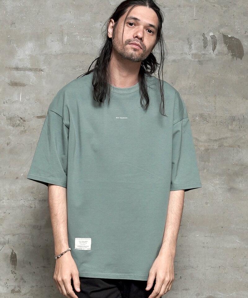 【EGO TRIPPING(エゴトリッピング)】REFLECTOR TEE  Tシャツ(663908)