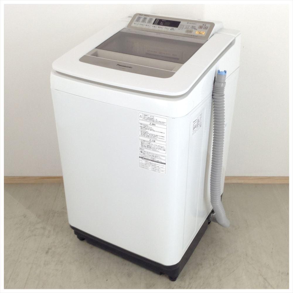 中古美品 2015年送風乾燥付洗濯機