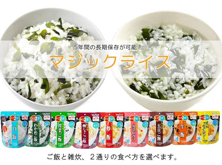 サタケ マジックライス ドライカレー 50食セット
