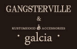 GANGSTERVILLE × galcia