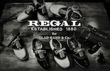 GLAD HAND x REGAL